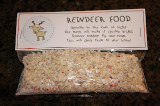 Little literacy learners reindeer food santa letter freebie links within the same post there is also a dear santa letter for the kids to write their short list i plan on using this with my kindies tomorrow spiritdancerdesigns Image collections