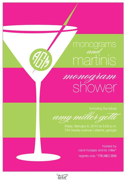Pink chandelier wedding shower invites stock the bar mod invite stopboris Images