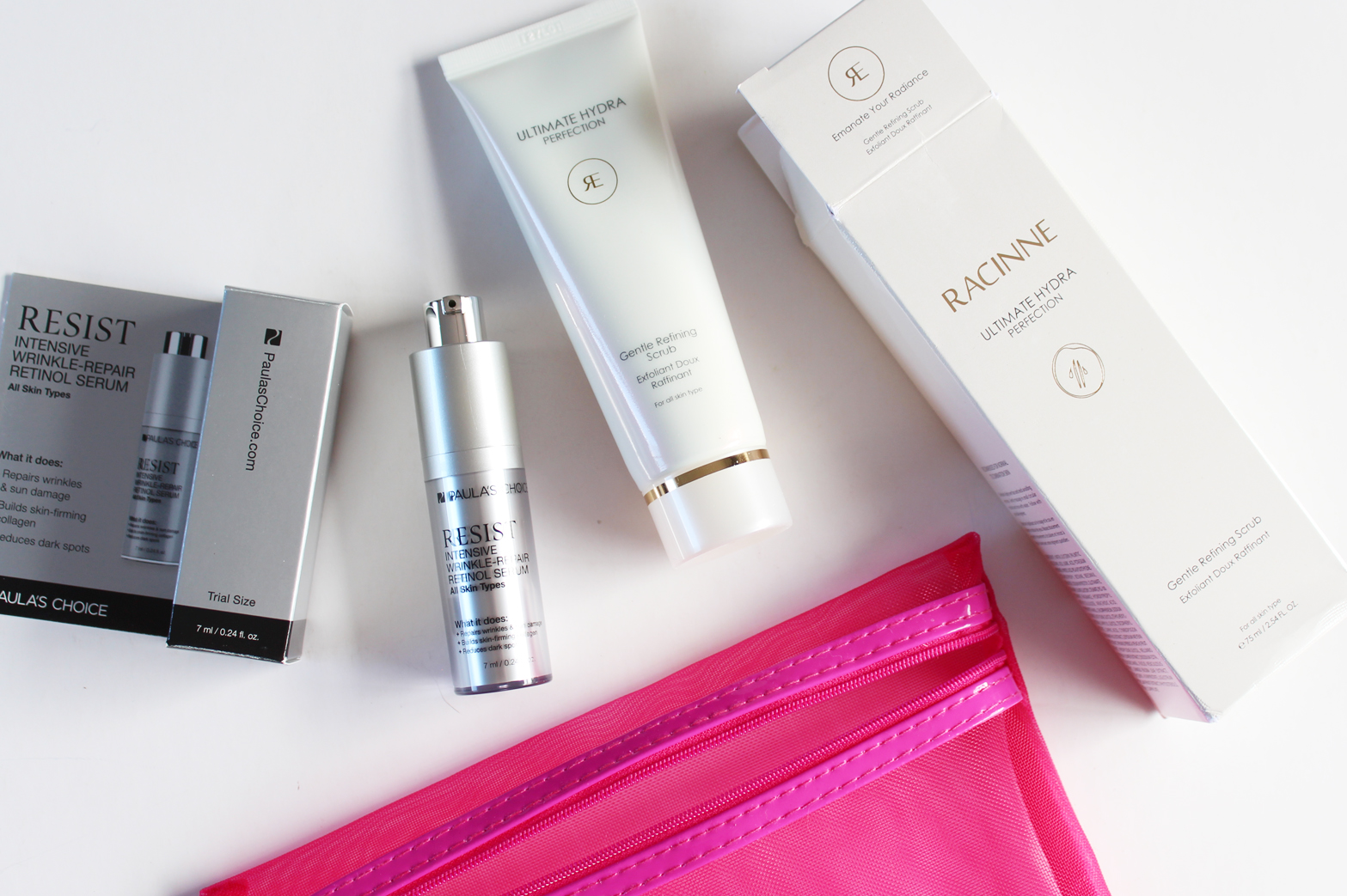 LUST HAVE IT   Women's Beauty Box June + July '15 - Unboxing + Initial Thoughts - CassandraMyee