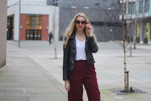 leather jacket style fashion blog