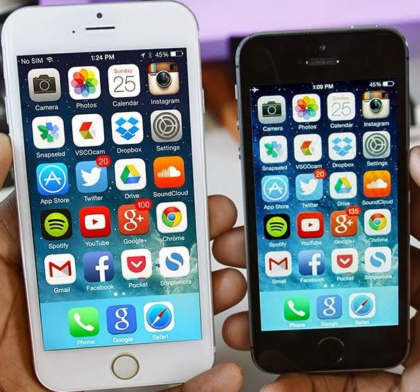 Harga iPhone 6