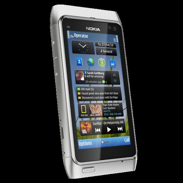 Harga Hp Nokia N8 Spesifikasi Baru Bekas