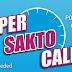 Globe SUPER SAKTO CALLS