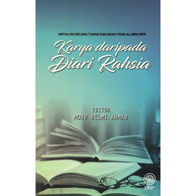 Buku Terbaharu