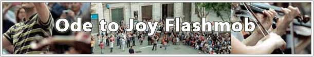 Sabadell flashmob