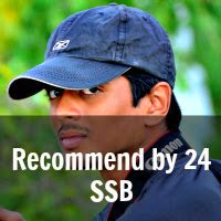 Recommend by 24 SSB for Indian Army TES