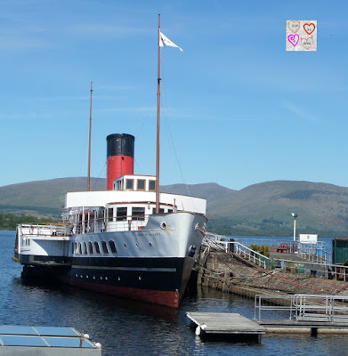 Balloch Scotland