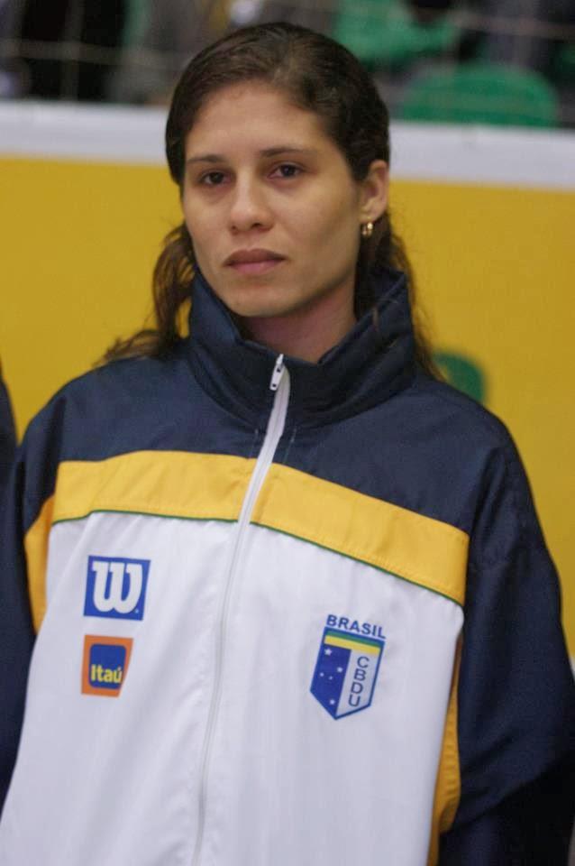 Ana Cecilia Monteiro