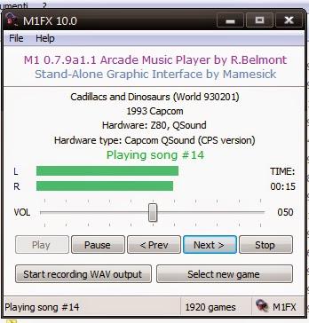 EmuCR: M1FX
