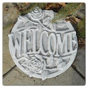 Välkommen till oss!