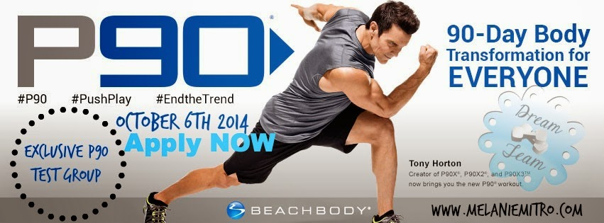 P90, What Is P90, Tony Horton, Beachbody, Workout, At Home fitness