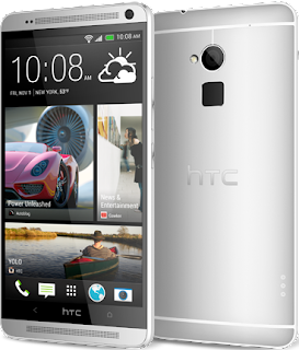 Spesifikasi HTC One Max