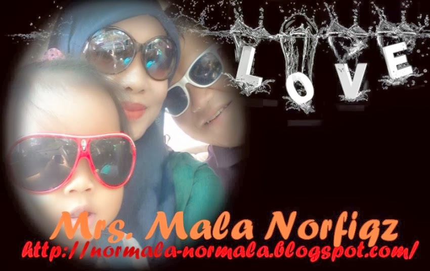 Mrs. Mala NorfiQz
