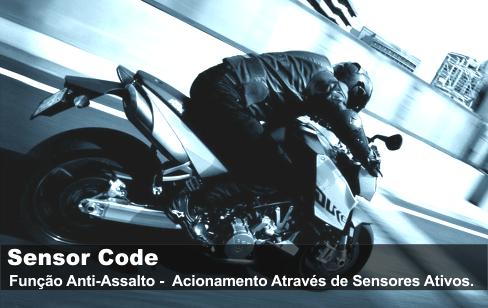 Alarme para moto em Fortaleza