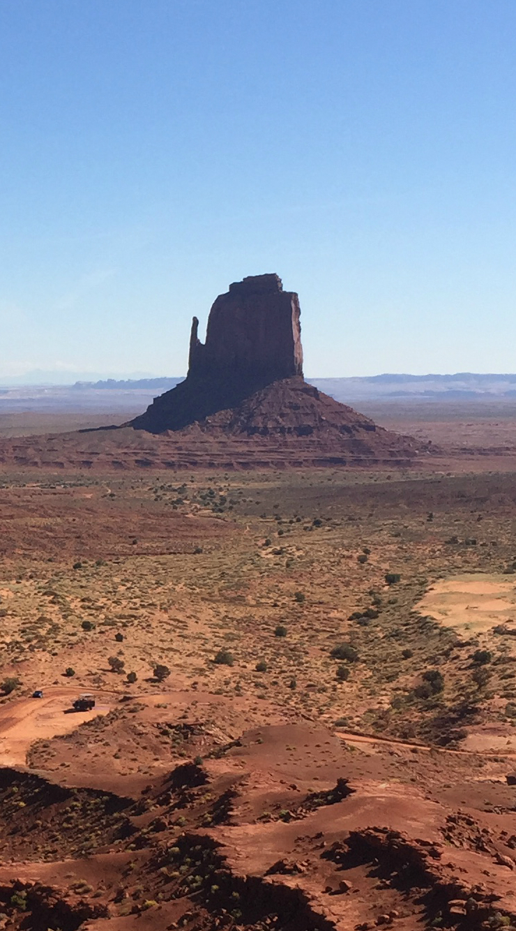 Buzzs Blog IPhone Wallpaper Monument Valley 2