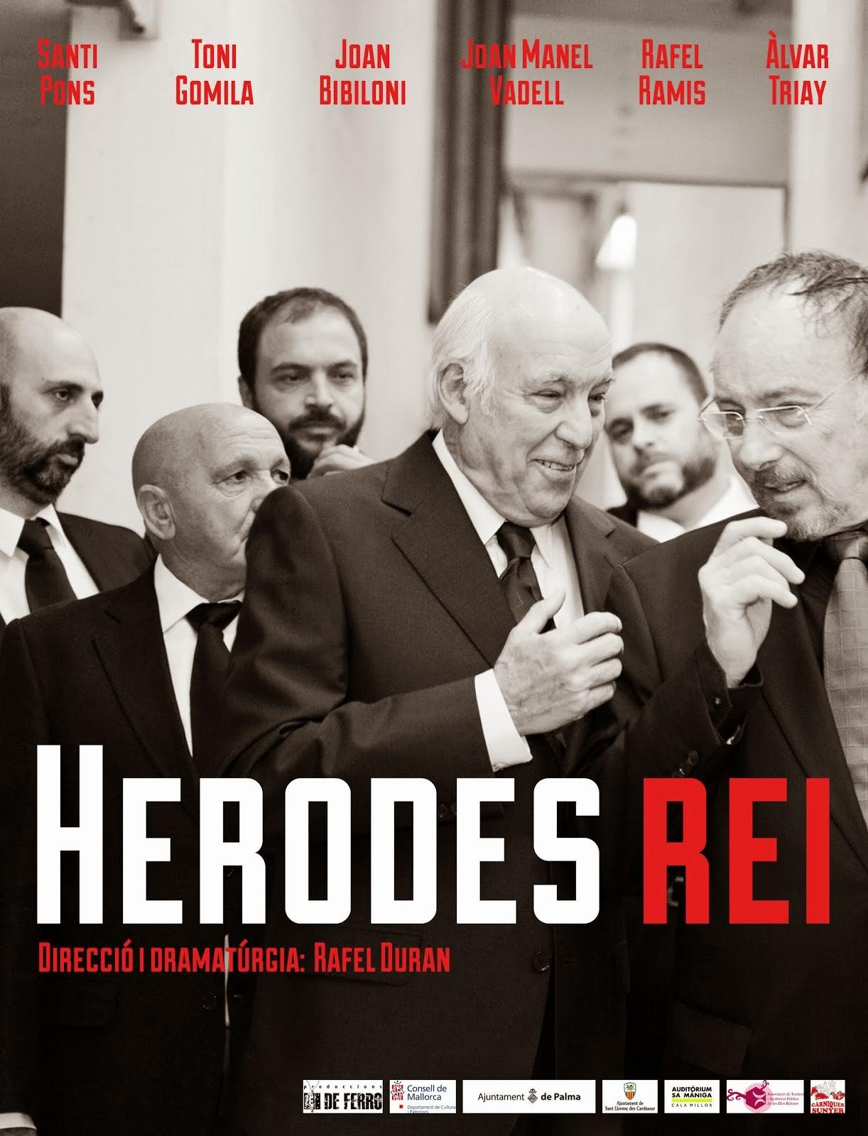 HERODES REI