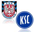 FSV Frankfurt - Karlsruher SC