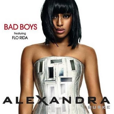 Alexandra Burke ft Flo Rida   Bad Boys