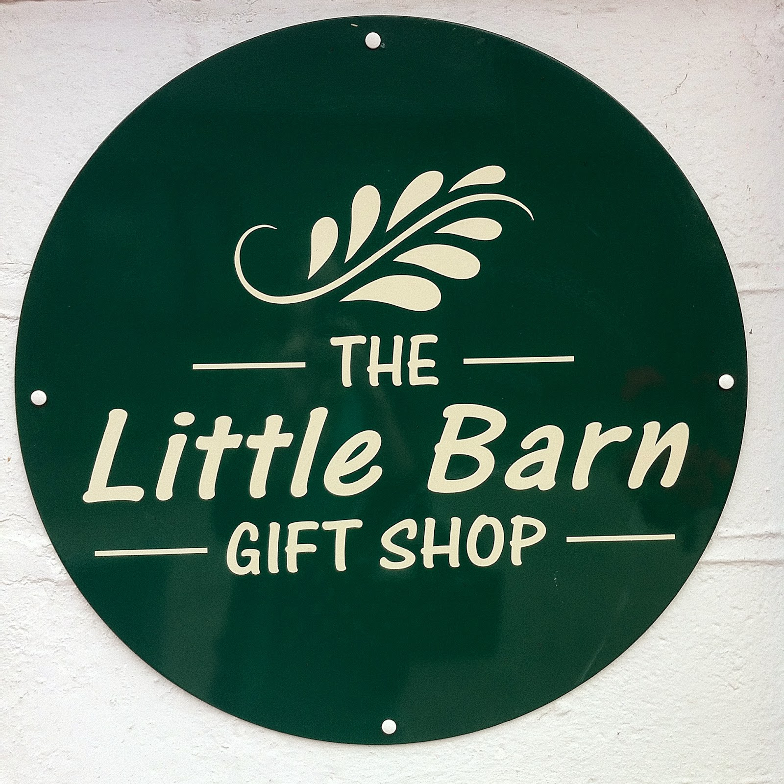 The Little Barn Gift Shop & Cafe Day
