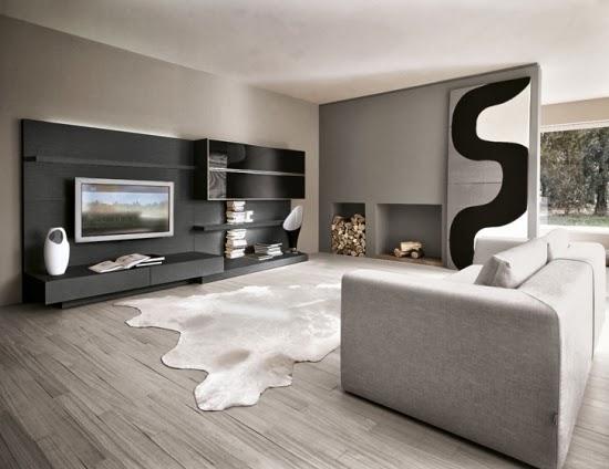 Galeria De Fotos De Sala De Estar ~ sala de estar creando un ambiente con mucho estilo Pocos muebles de