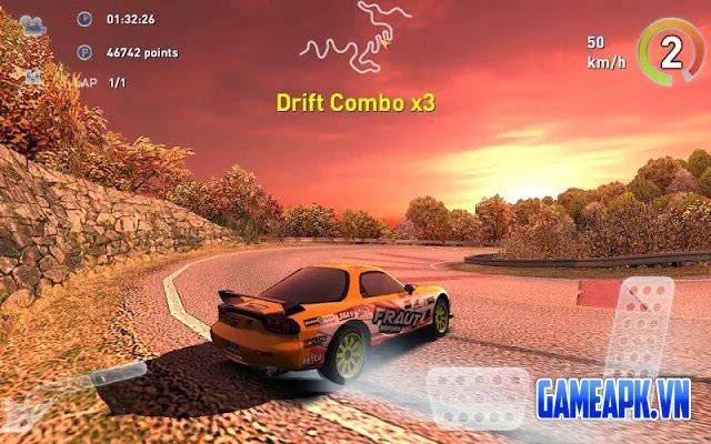 Real Drift Car Racing v2.0 APK Full cho Android