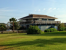 Galveston Getaway