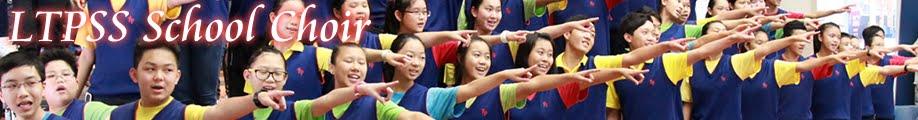 LTPSS School Choir
