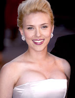 Scarlett Johansson gallery, video and biography