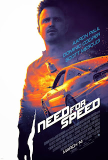 ver pelicula need for speed