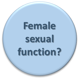 Female Sex