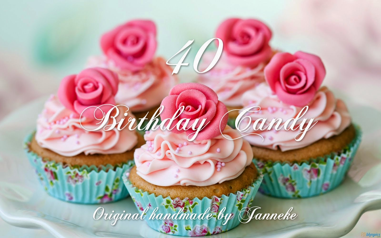 Candy by Janneke
