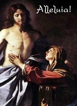 Virgem Santíssima