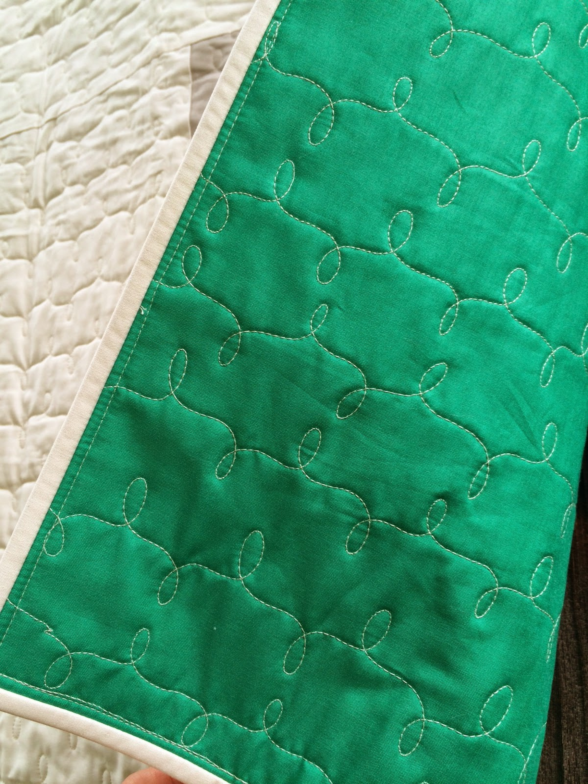 of textures aquamarine stock quilt counterpane up green photo close bedspread background sea