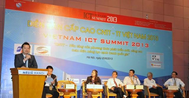 Có thật thu nhập trong ngành ICT ở Việt Nam cao nhất thế giới?