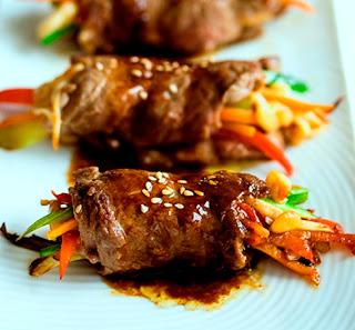 Ground Steak Rolls