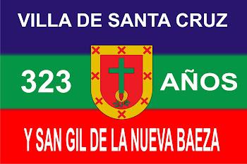 SAN GIL 323 AÑOS