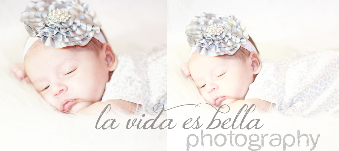 La Vida es Bella Photography