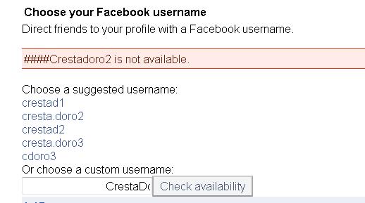 Cara Membuat Akun Facebook Tersembunyi/Hantu