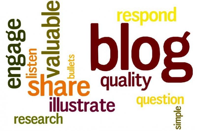 cara, membuat, blog, sukses