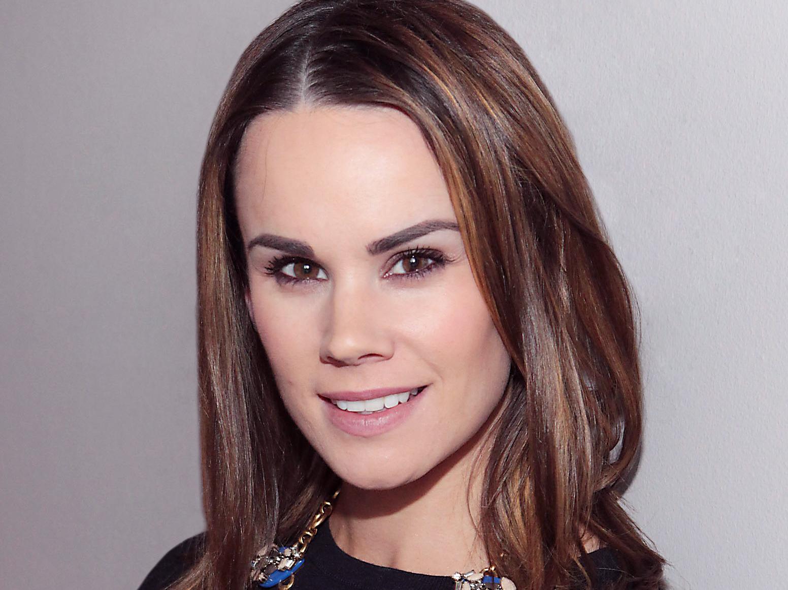Rachel Kavanagh Glossybox interview