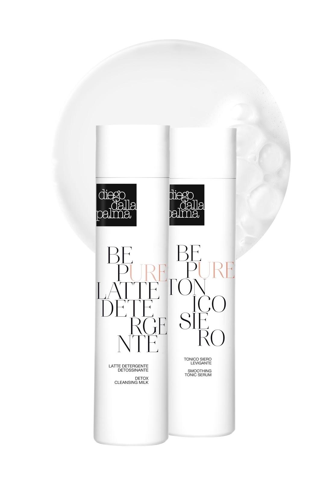 Preview: Nuova Linea Skincare - Diego dalla Palma