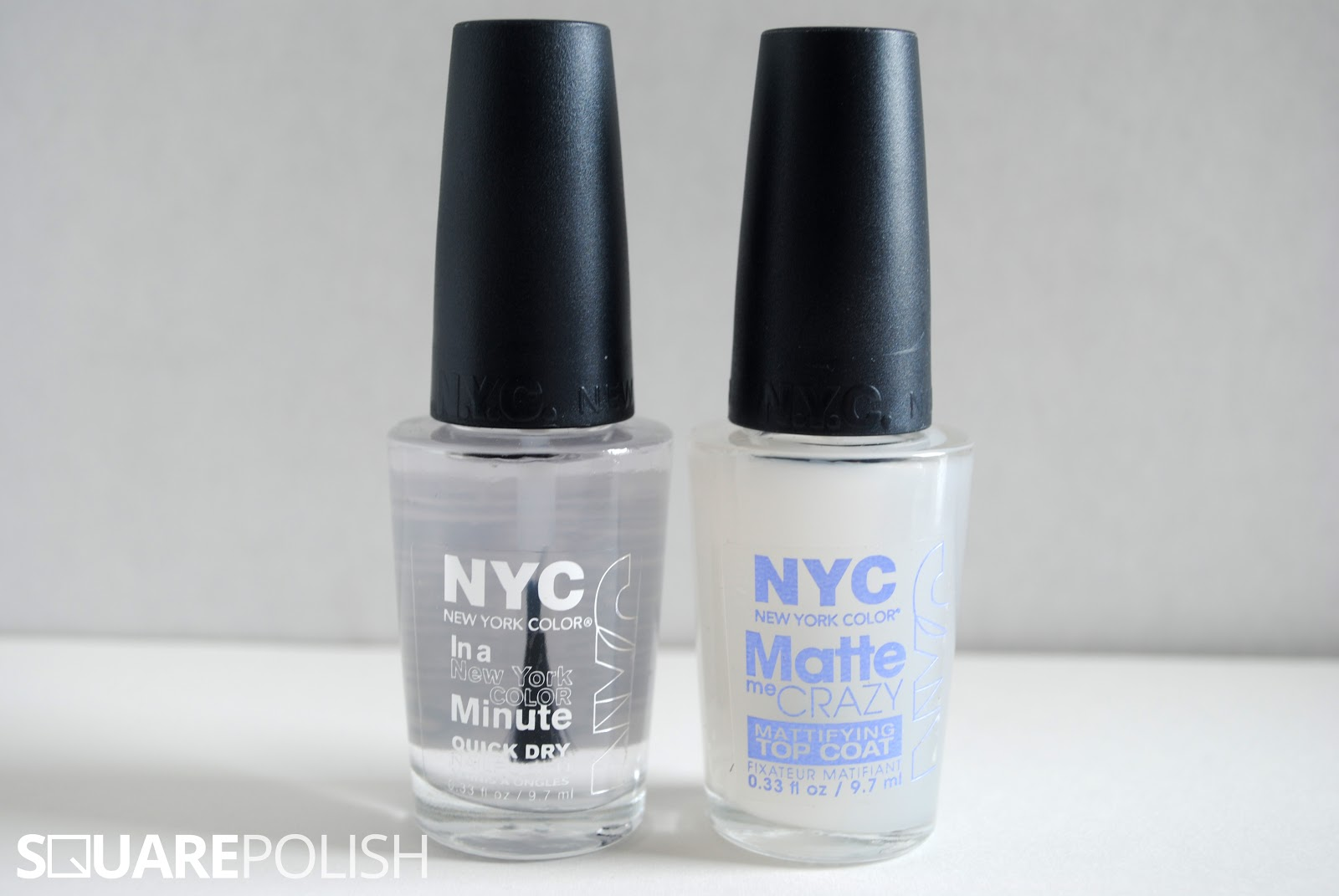 ❏ Square Polish: Nail Mail/Hauls