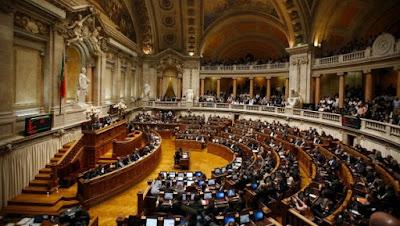 Πορτογαλικό κοινοβούλιο