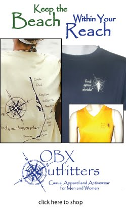 Made in USA Casual Apparel Celebrating the Outer Banks
