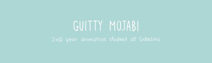 Guitty Mojabi
