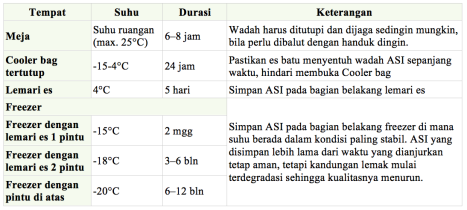 sewa rental freezer ASI / ASIP