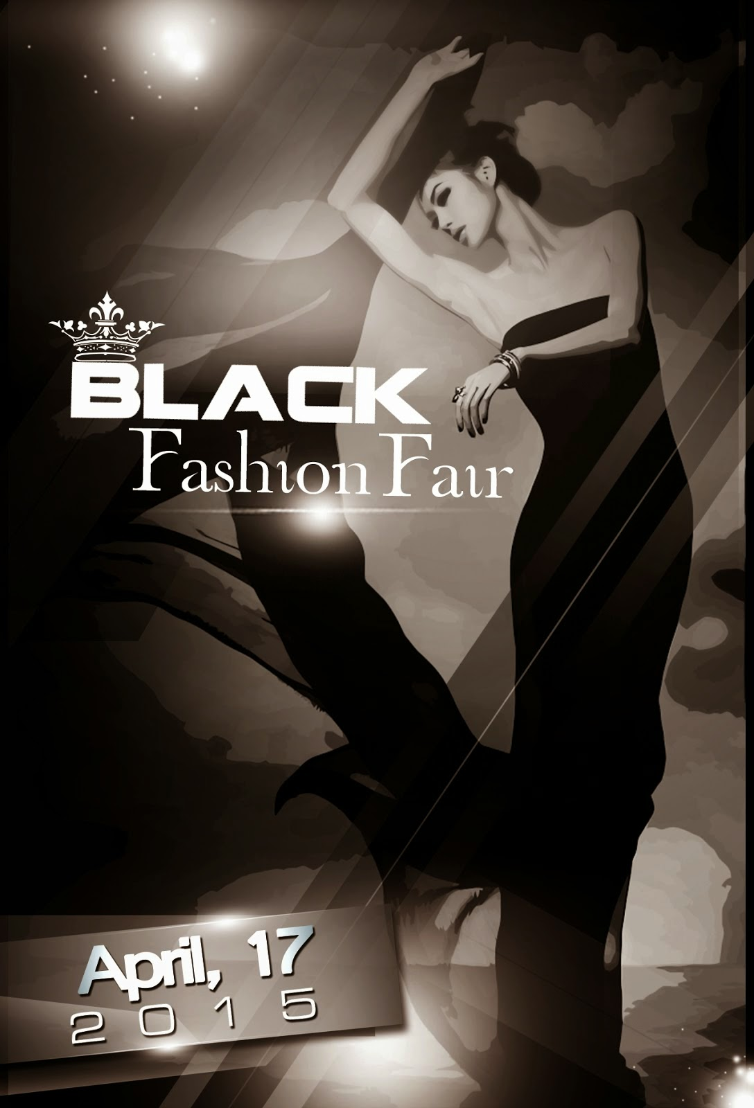 black fashion fair
