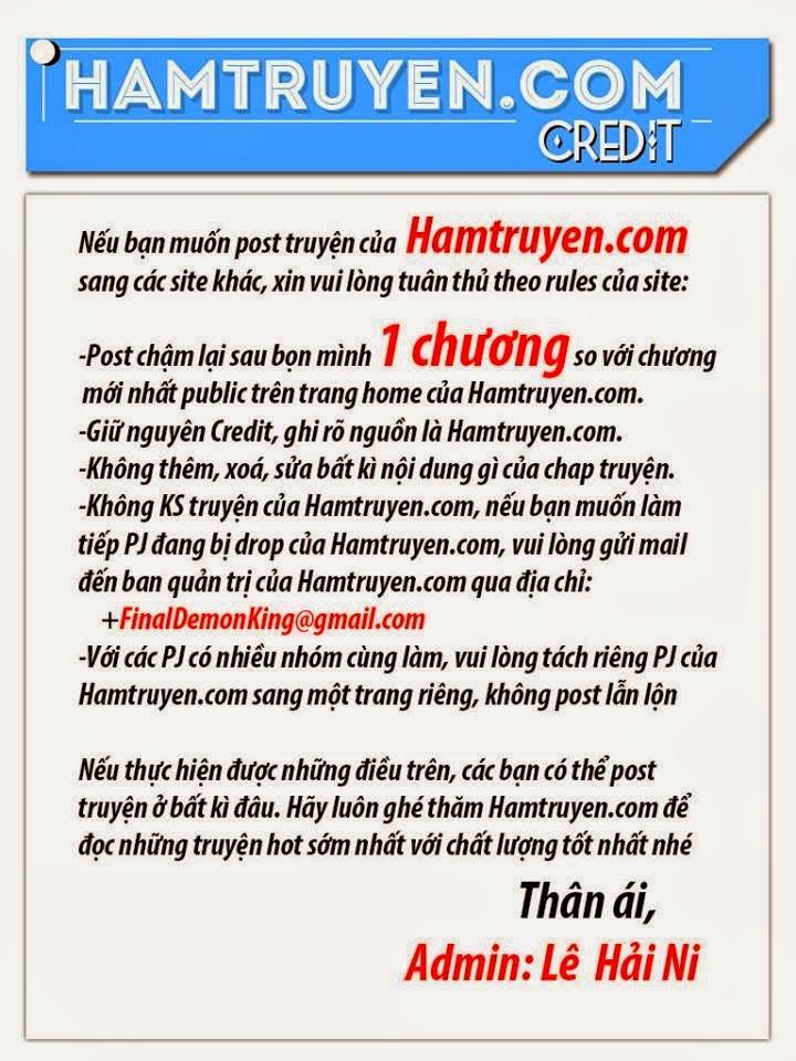 Chân Hoàn Truyện Chap 11.3 - Next Chap 12
