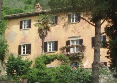 Villa Bramasole (Under the Tuscan Sun), Cortona, Tuscany, Italy | TheVillaHunter.com