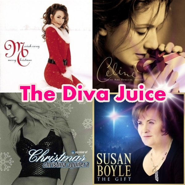 best selling christmas album by female artist of all time - Best Christmas Albums Of All Time